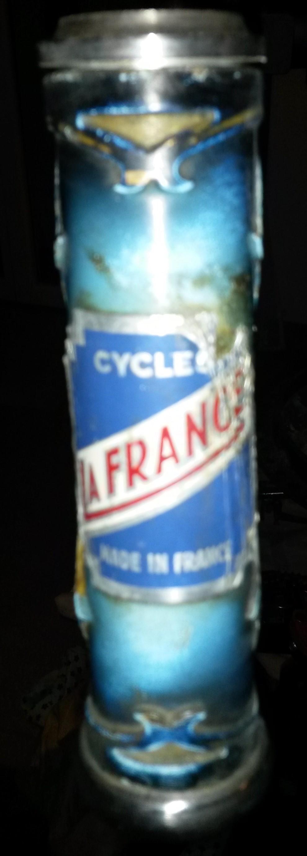 LA FRANCE   début années 60 20191287