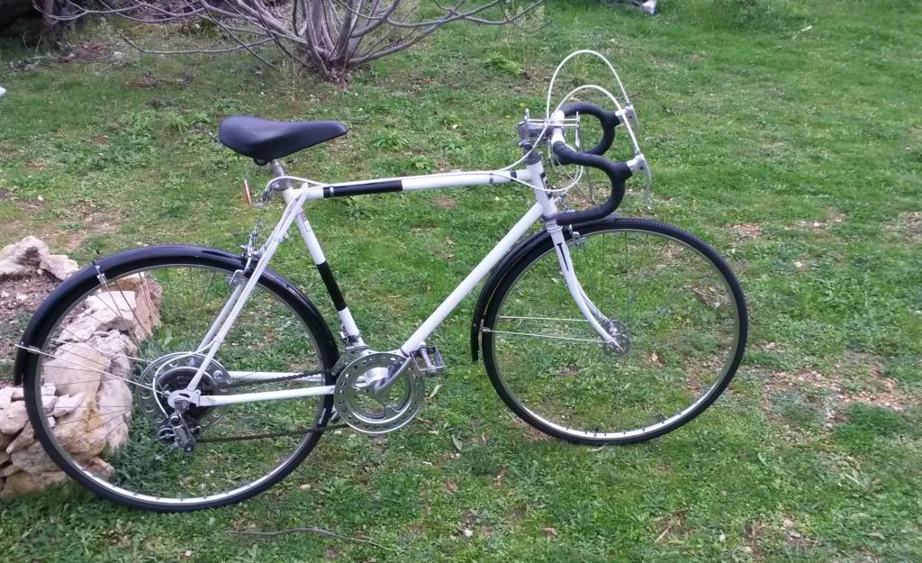 GRANTSPORT 1974 by HUFFY Bike Co 20200140