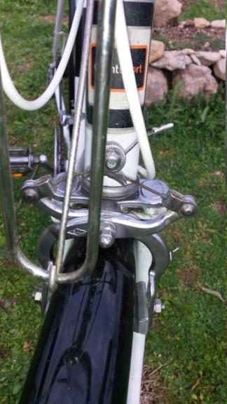 GRANTSPORT 1974 by HUFFY Bike Co 20200143