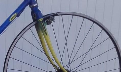 vélo MAVIC  ?? 6383b410
