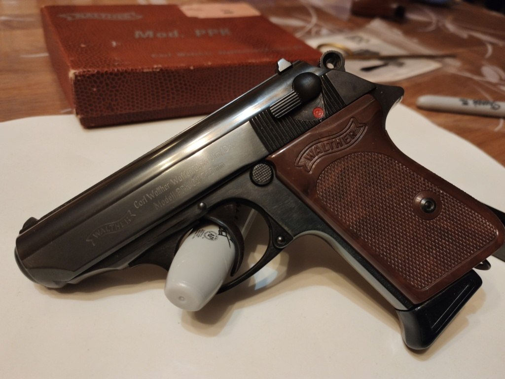 Mon Walther PPK  Img_2057