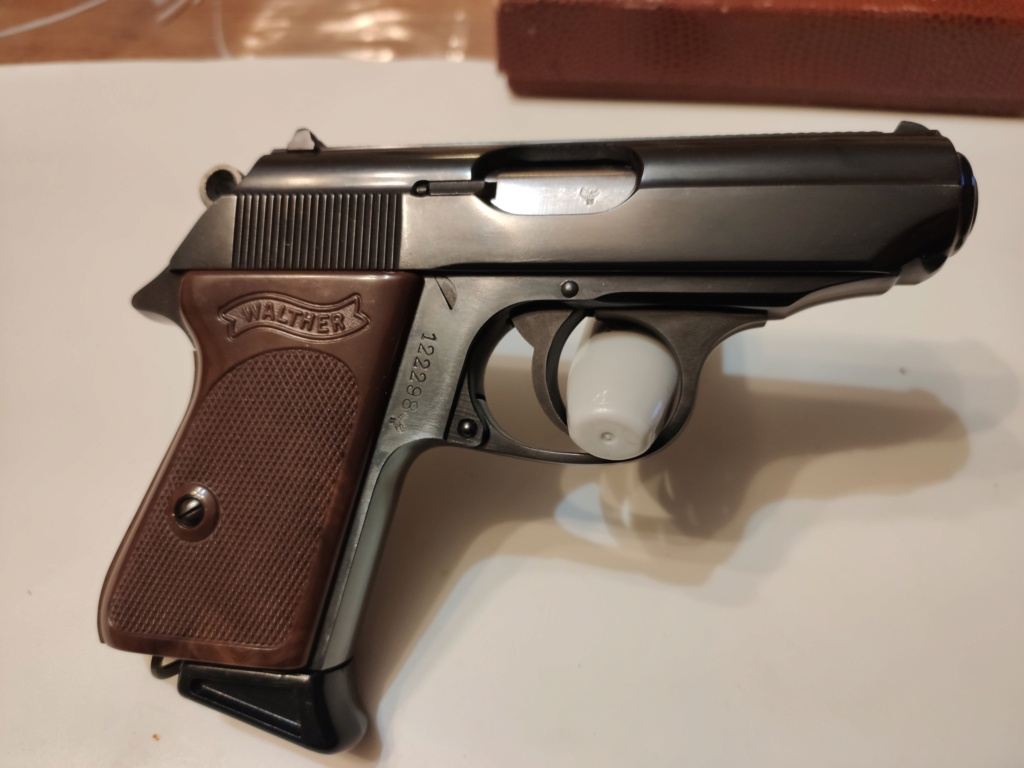 Mon Walther PPK  Img_2058