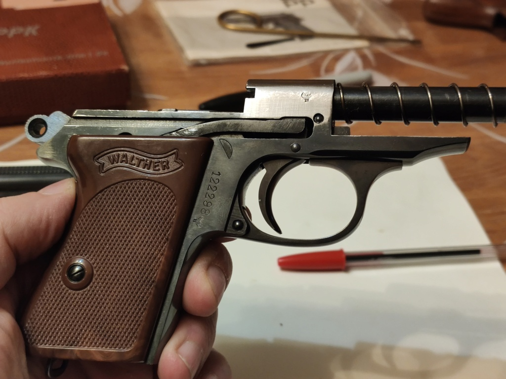 Mon Walther PPK  Img_2063
