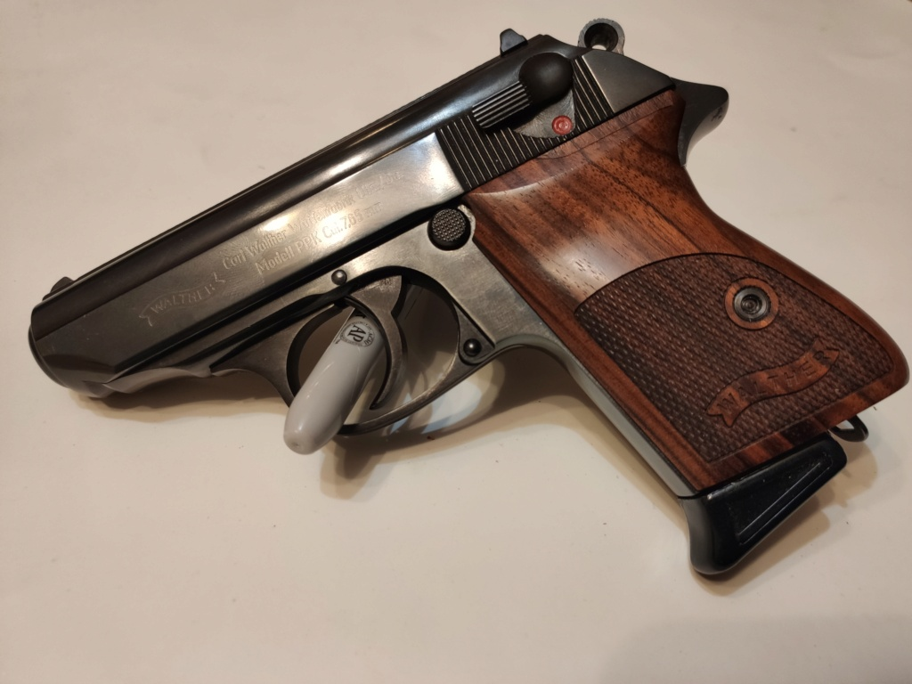 Mon Walther PPK  Img_2067