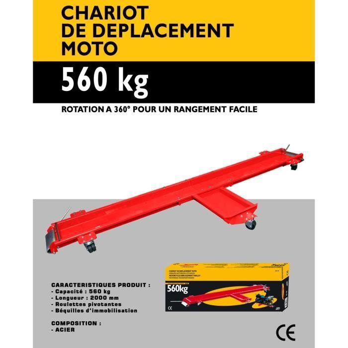 chariot range moto Autose10