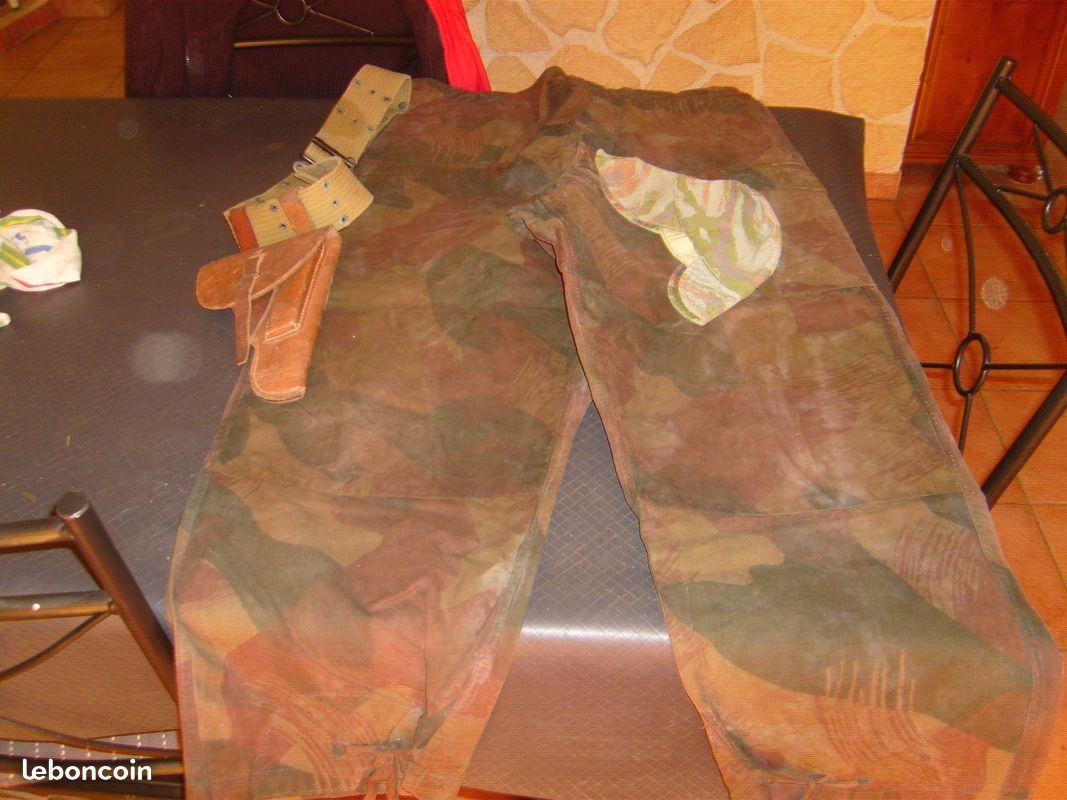 tenue 47/56 1 RCP + pant peau de sausisson Bf33bf10