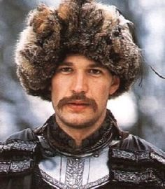 Yan Skrzetuski, Brythunian Noble Warrior 296a4f10