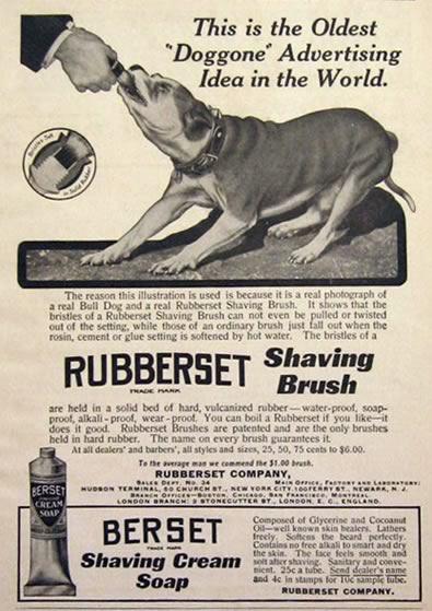 Цікава реклама Rubber10