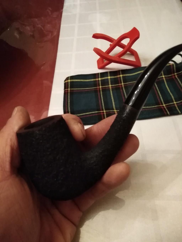 Vend pipe Pierre Morel Magma  Img_2126
