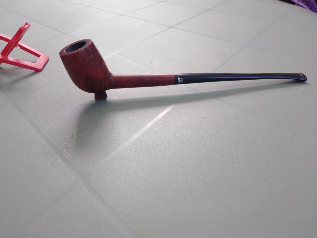 Liseuse courrieu neuve et pipe denicotea double filtre à vendre  Img_2176