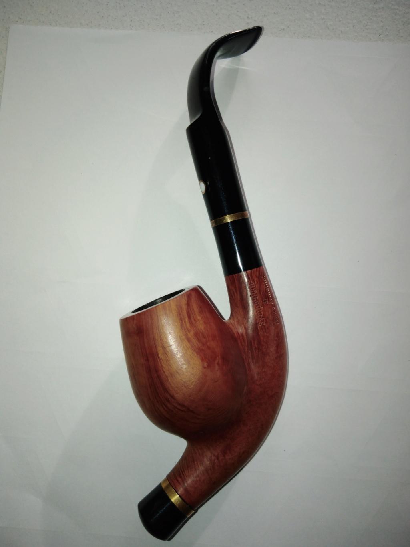 Vends pipe italienne savinelli siena neuve Img_2199