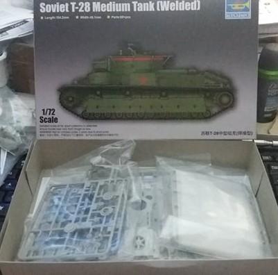 300! (Barbarossa Russian Mechanised list) 34747610