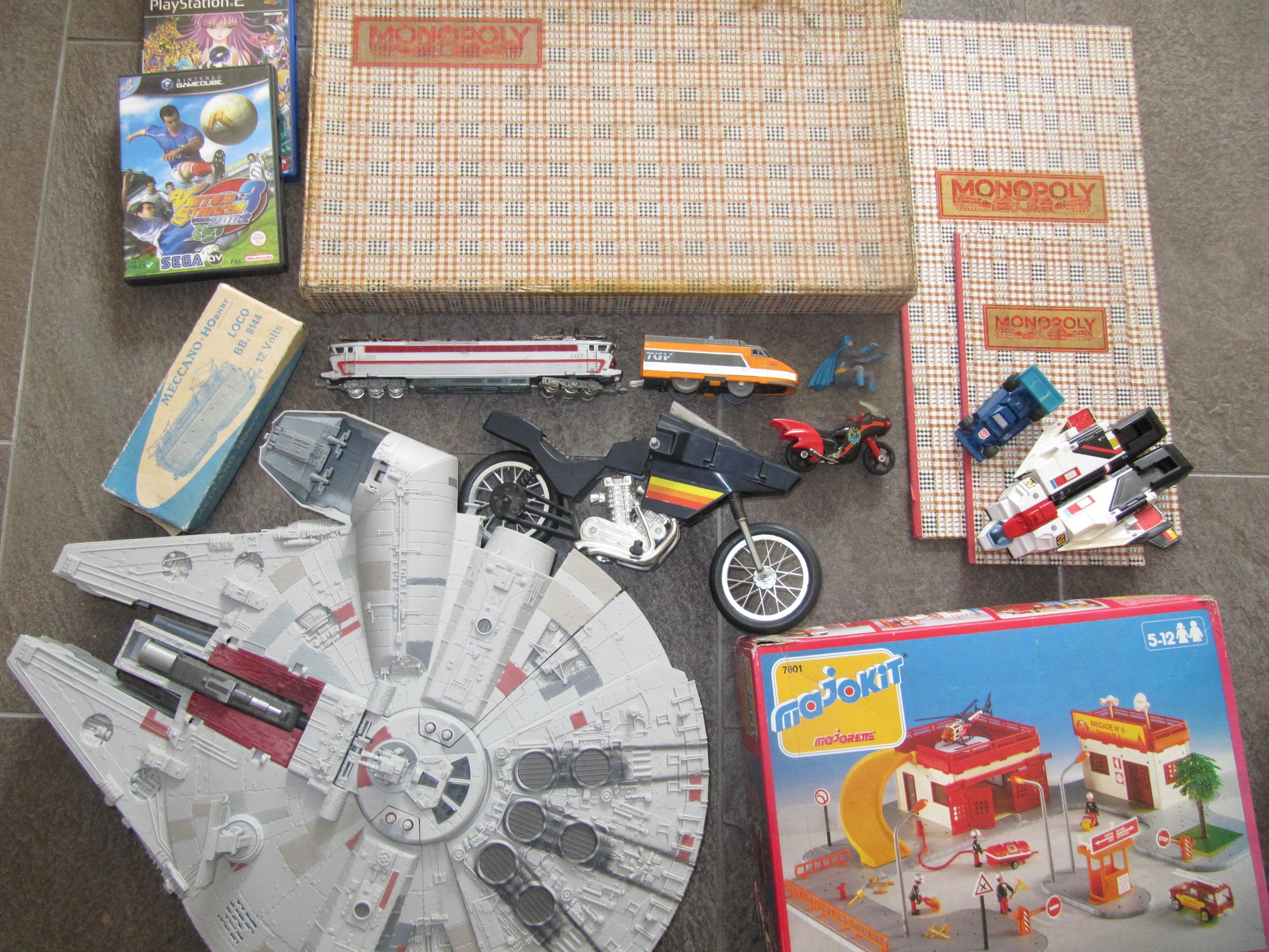 Trouvailles en Brocante, Bourse Aux jouets, Vide Greniers ... - Page 65 Img_7110