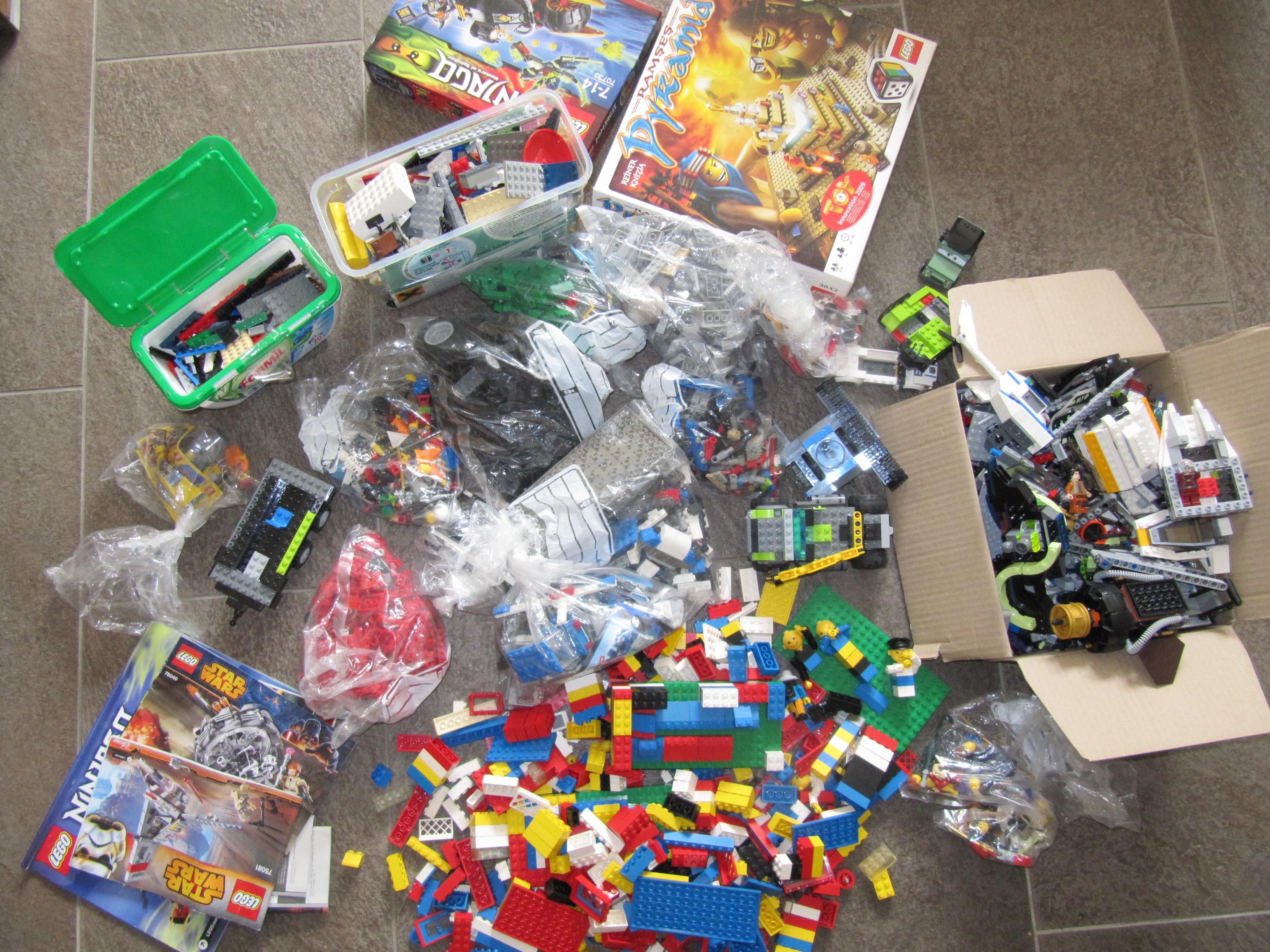 Trouvailles en Brocante, Bourse Aux jouets, Vide Greniers ... - Page 65 Img_7111