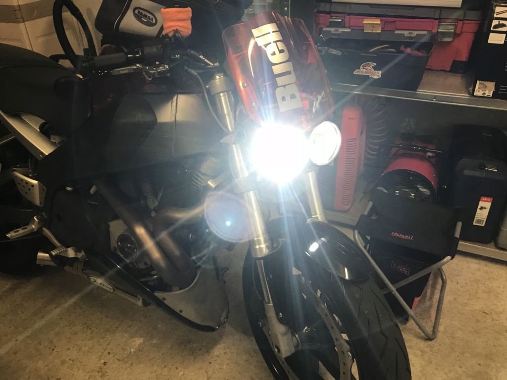 Ampoules led sur xb 66a5d510