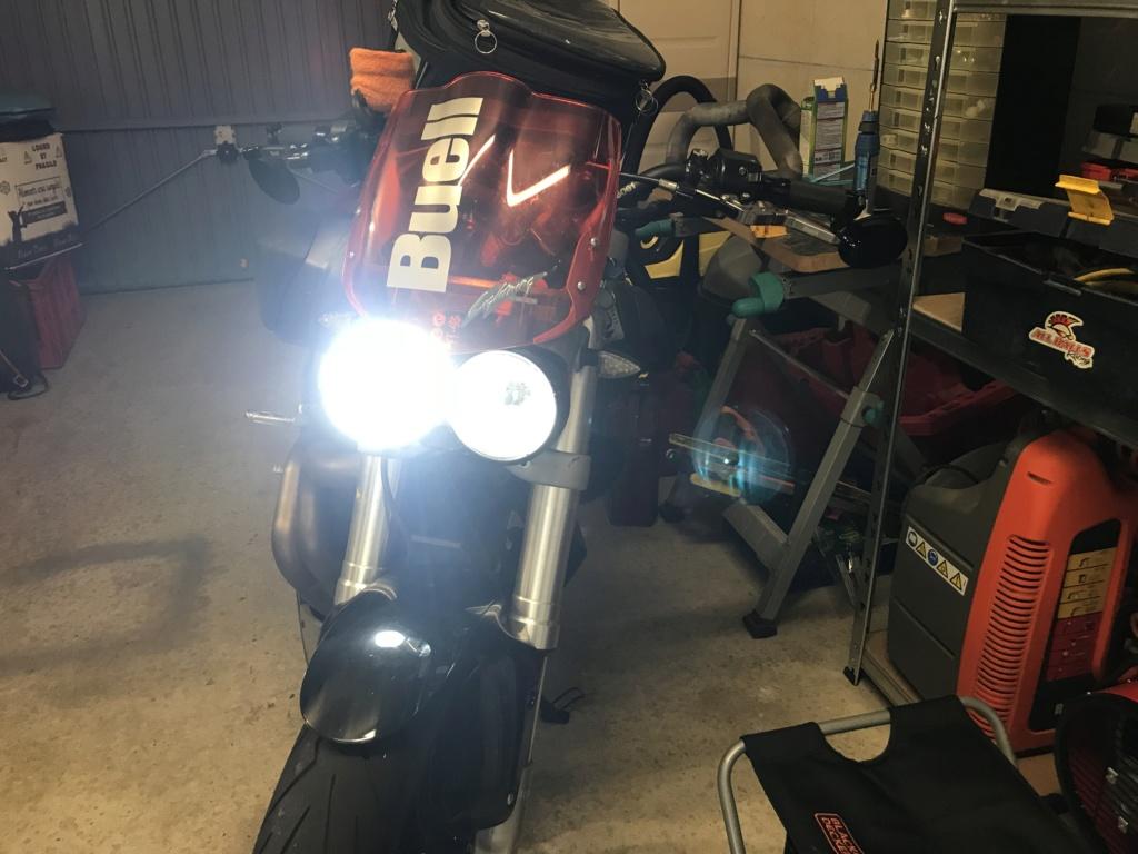 Ampoules led sur xb E54f1610