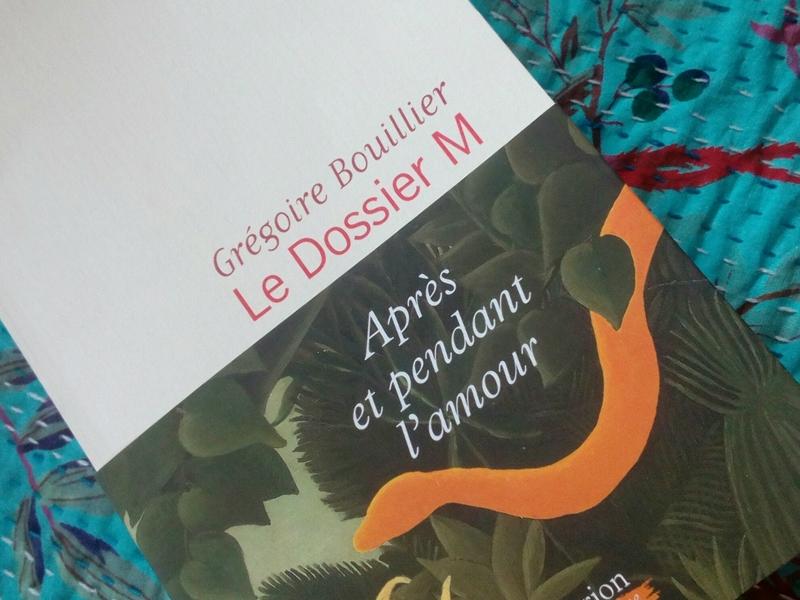 Grégoire Bouillier 11922010