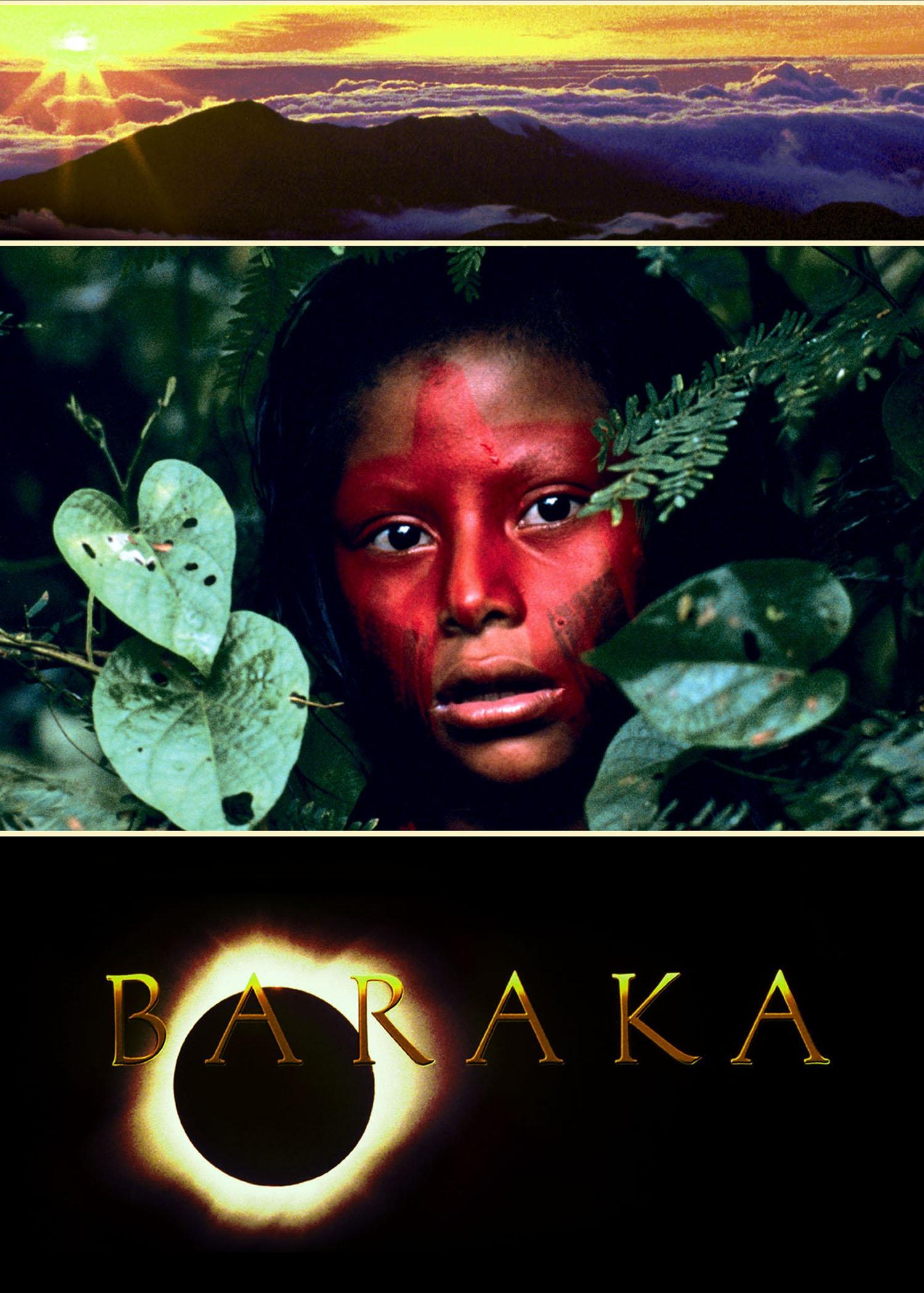 En octobre, j'ai aimé... - Page 2 Baraka10