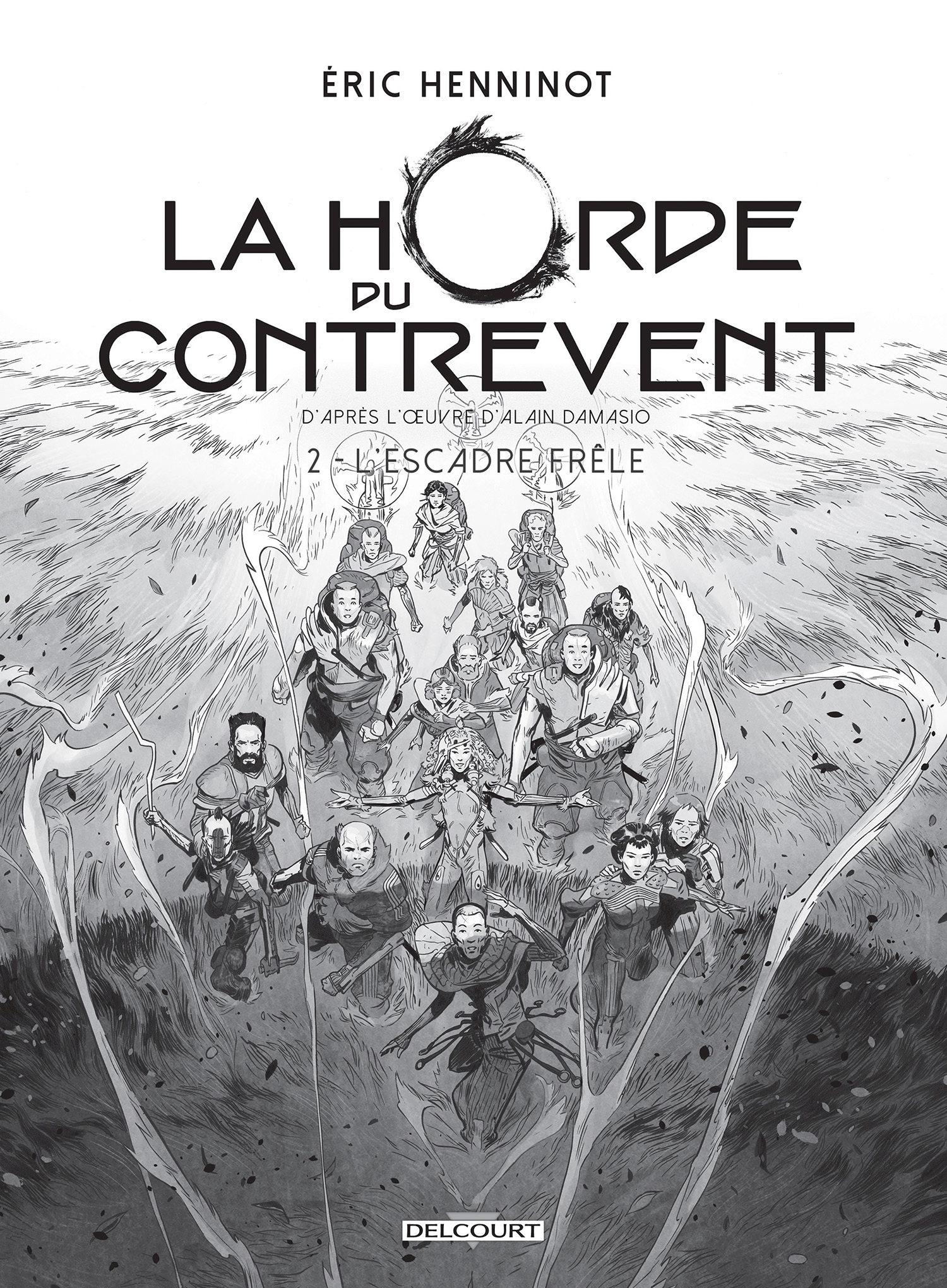 initiatique - Alain Damasio  - Page 3 Horded12