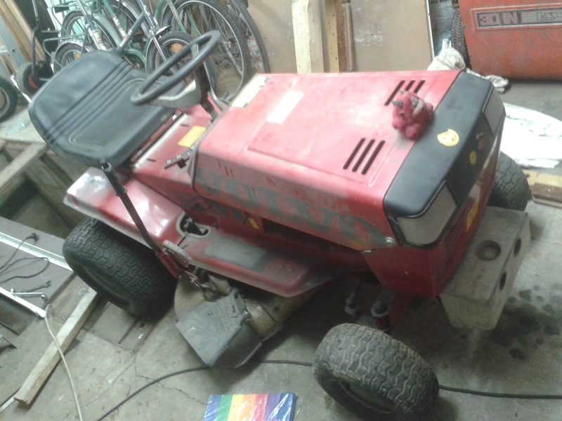 Mud-Murray Offroad Mower 20180511