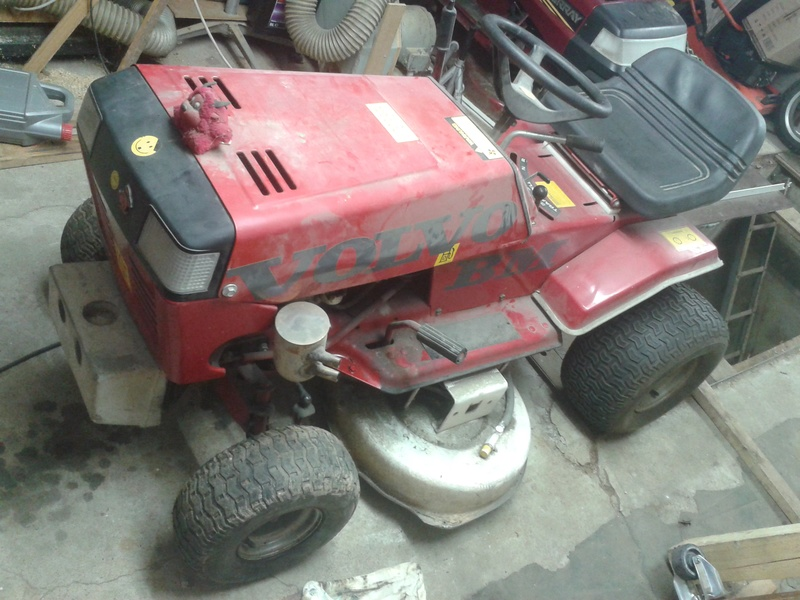 Mud-Murray Offroad Mower 20180512