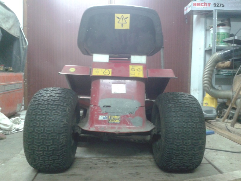Mud-Murray Offroad Mower 20180513