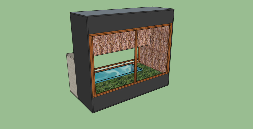 Construction Terrarium tropical humide Terra_11