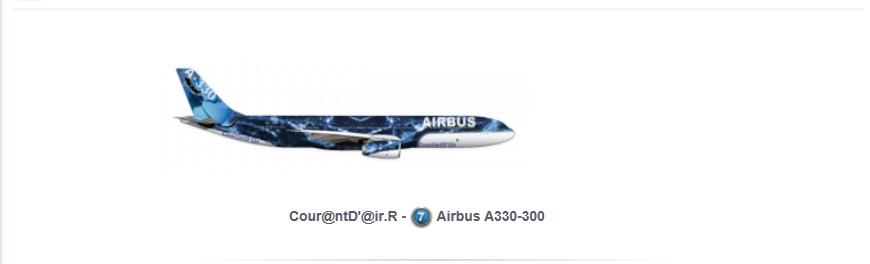 Airlines Painter. Captur10