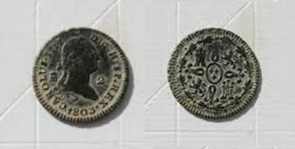 2 Maravedis 1803. Carlos IV. Segovia. Dedicada para los amantes de los carolus Sin_no10
