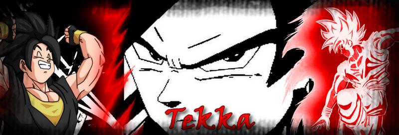 Signature pour Tekka.  Tekka11