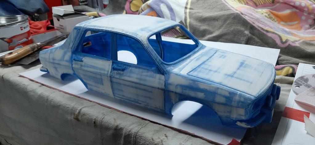 Imprimer une carro de Renault 12 en 3d  20191211