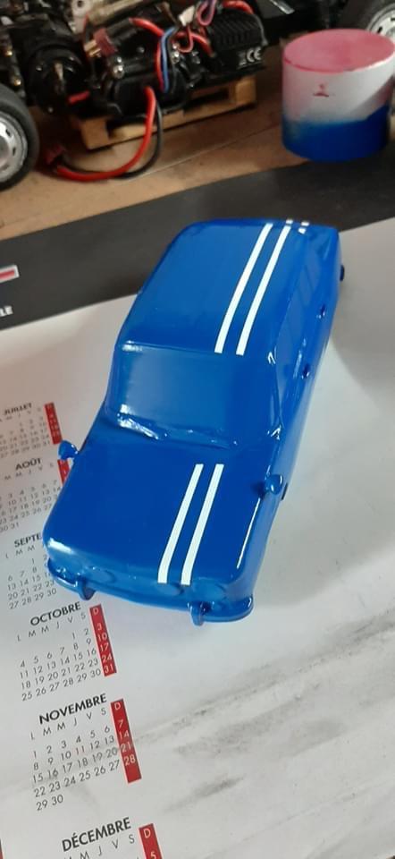 Carrosserie imprimée en 3d 4c3c4d10