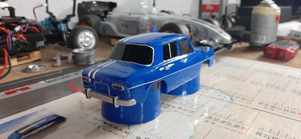 Carrosserie imprimée en 3d A4467710