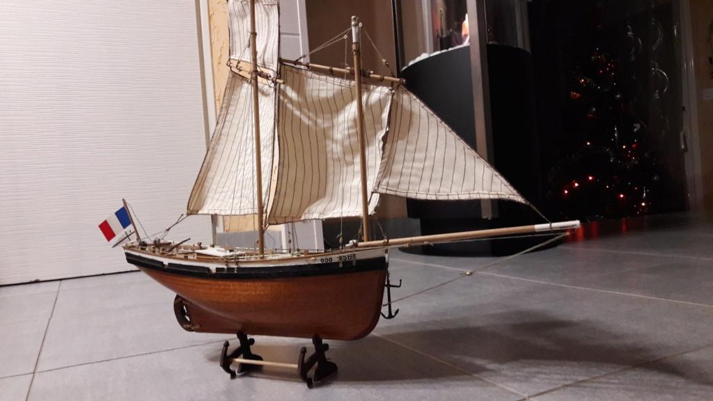 Maquette de bateaux  A8e8b710