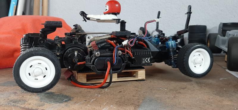 Carrosserie imprimée en 3d C8864f10