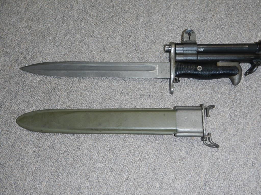 Fusil M1 (H.&R. Arms Co.) 10_cop12