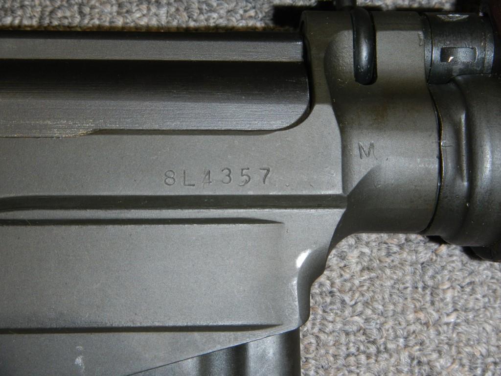 Fusil FN C1A1 et Fusil-mitrailleur FN C2A1 du Canada - Page 2 1118
