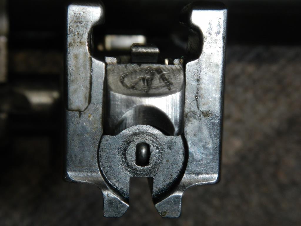 Le fusil-mitrailleur BREN MK II fabriqué au Canada par la Compagnie John Inglis 1512