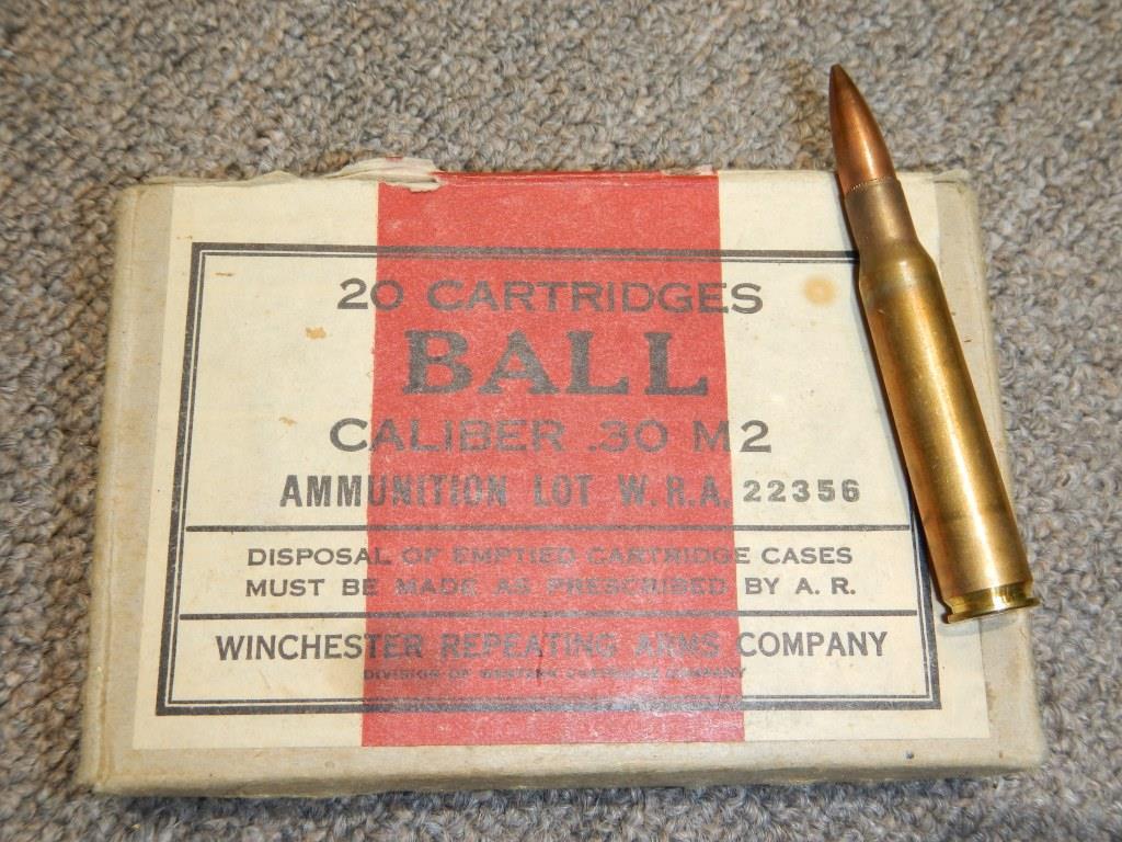 Fusil M1 (H.&R. Arms Co.) 16_cop11
