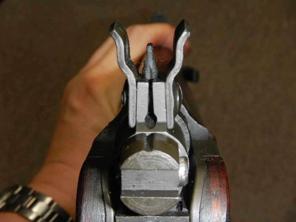 Fusil FN C1A1 et Fusil-mitrailleur FN C2A1 du Canada - Page 2 1716