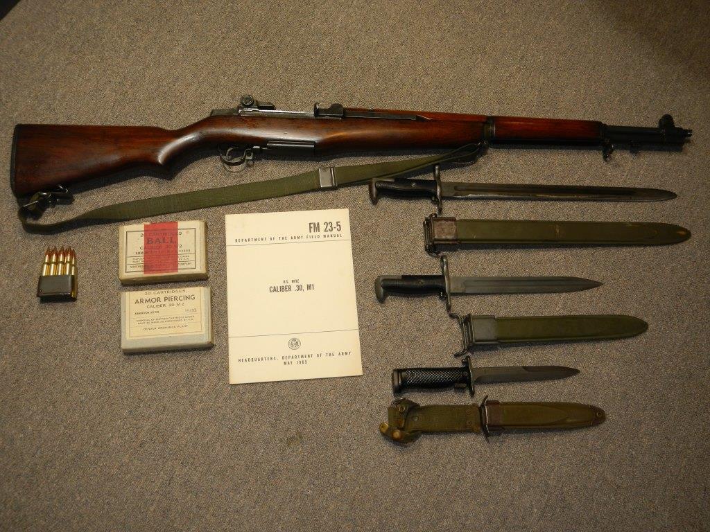 Fusil M1 (H.&R. Arms Co.) 1_copy15