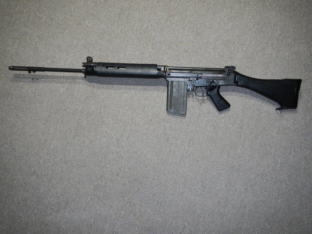 Fusil britannique L1A1 1_copy22