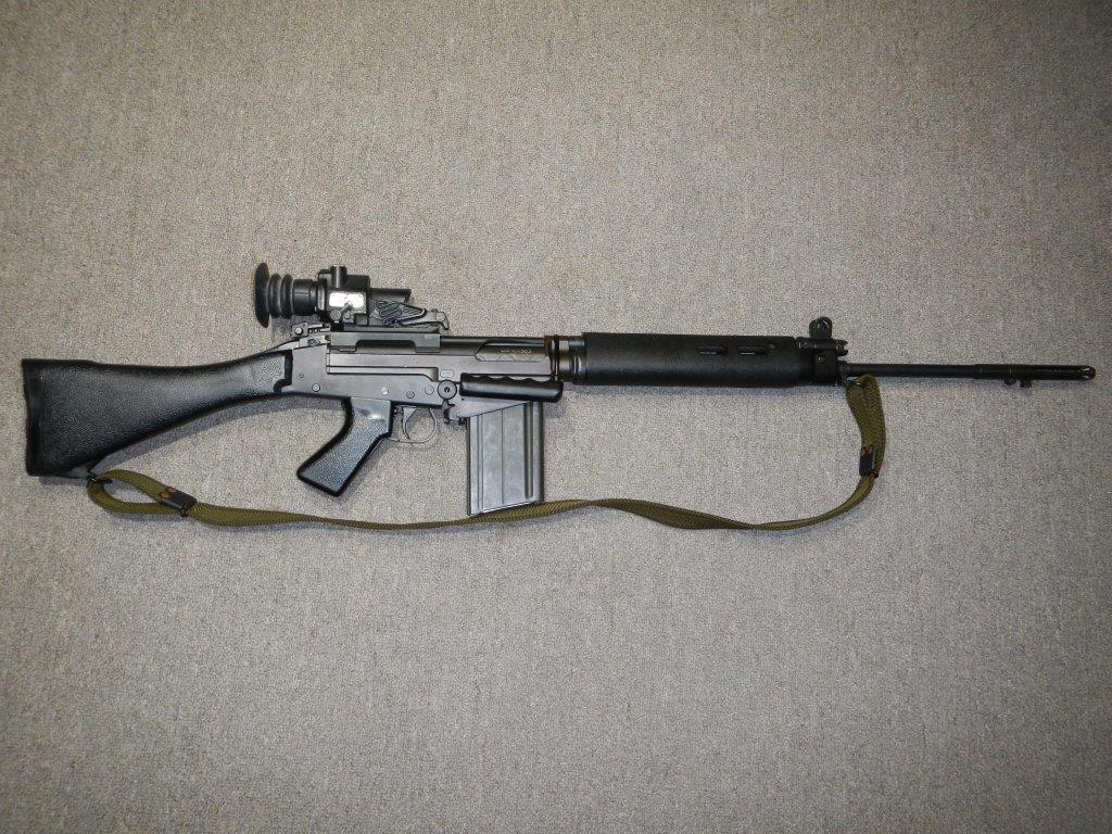 Fusil britannique L1A1 21_cop11