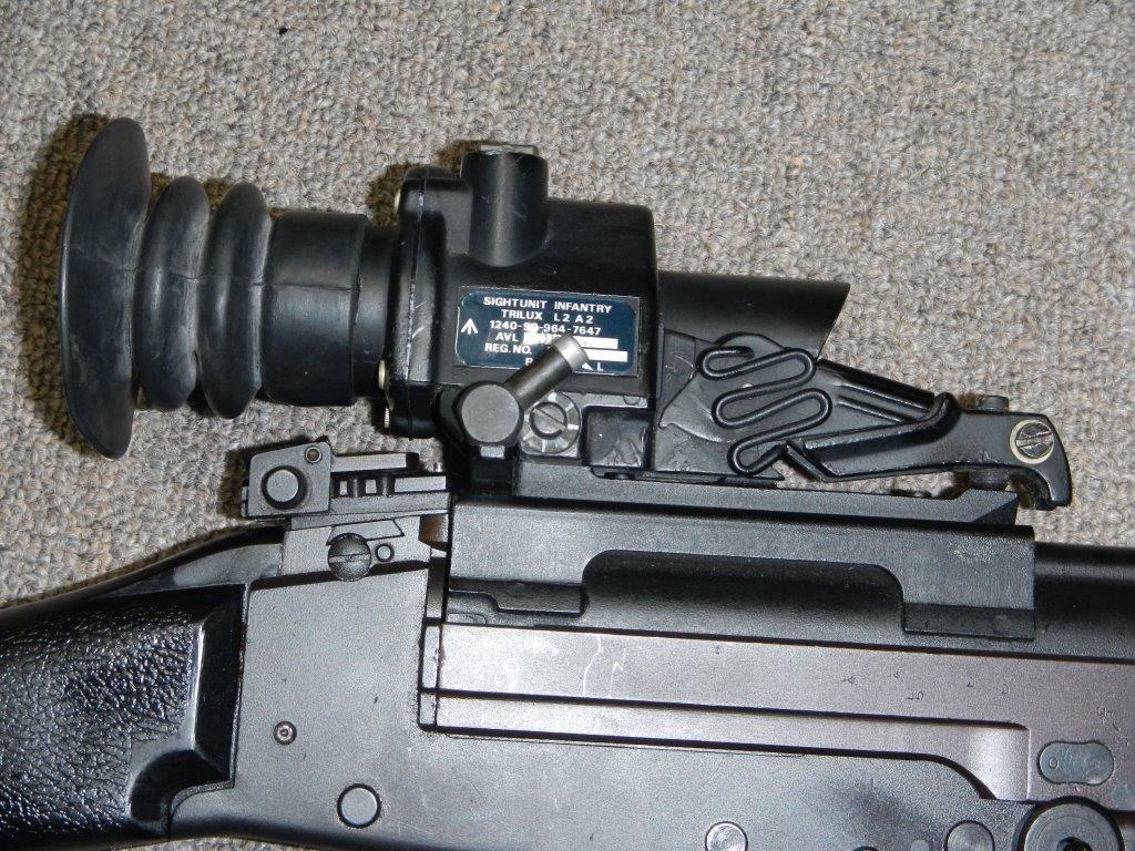 Fusil britannique L1A1 22_cop11