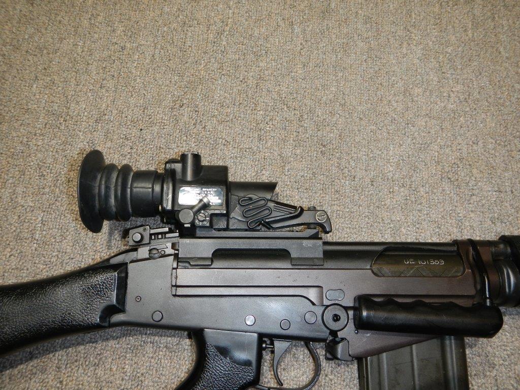 Fusil britannique L1A1 23_cop11