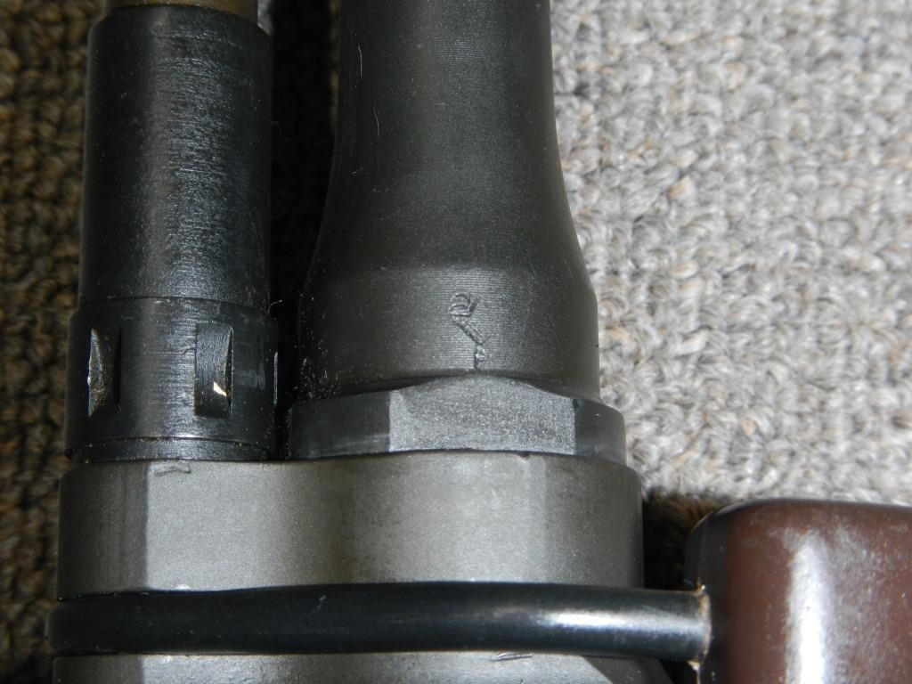 Fusil FN C1A1 et Fusil-mitrailleur FN C2A1 du Canada - Page 2 2411
