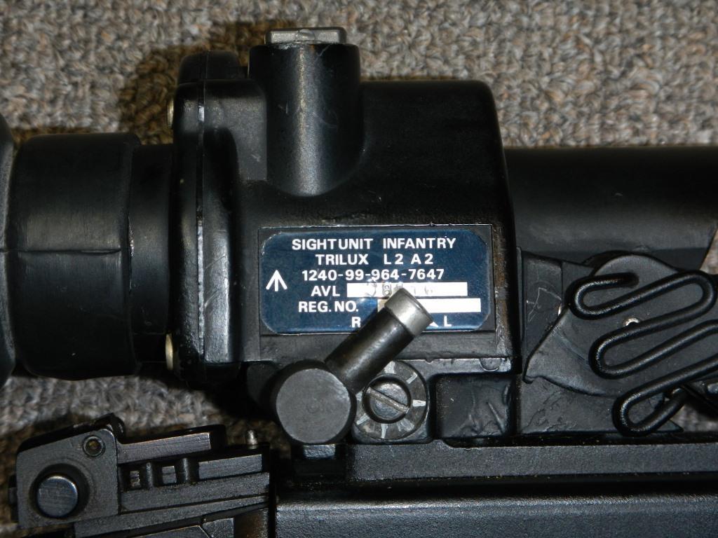 Fusil britannique L1A1 24_cop11