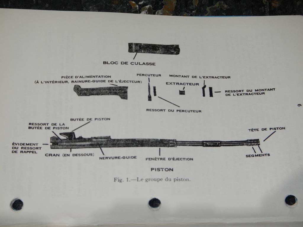Le fusil-mitrailleur BREN MK II fabriqué au Canada par la Compagnie John Inglis 2510