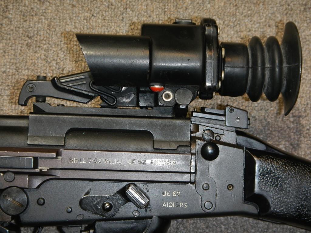 Fusil britannique L1A1 26_cop11