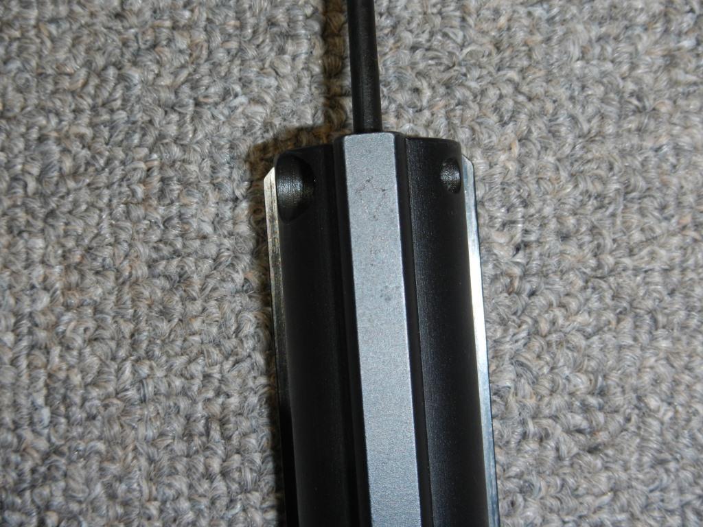 Fusil FN C1A1 et Fusil-mitrailleur FN C2A1 du Canada - Page 2 2711